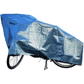 XLC VG-G01 Garage per biciclette pieghevole 200x100cm, grigio